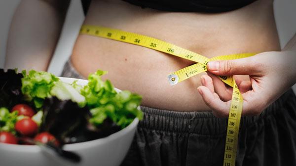 体重を減らすサプリ